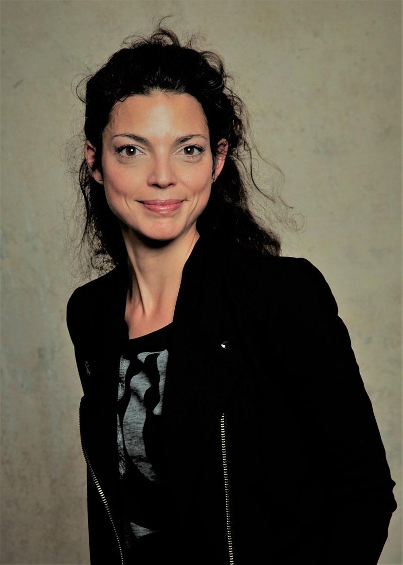 Veronica Ohlsen, Diplompsychologin